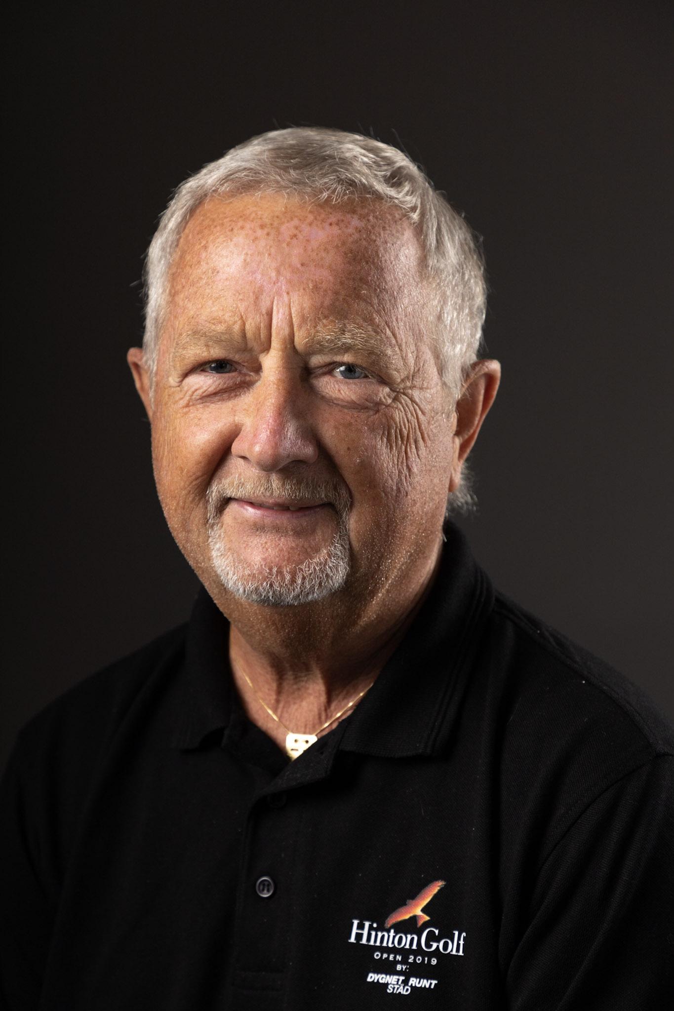 Bengt Bjerlander