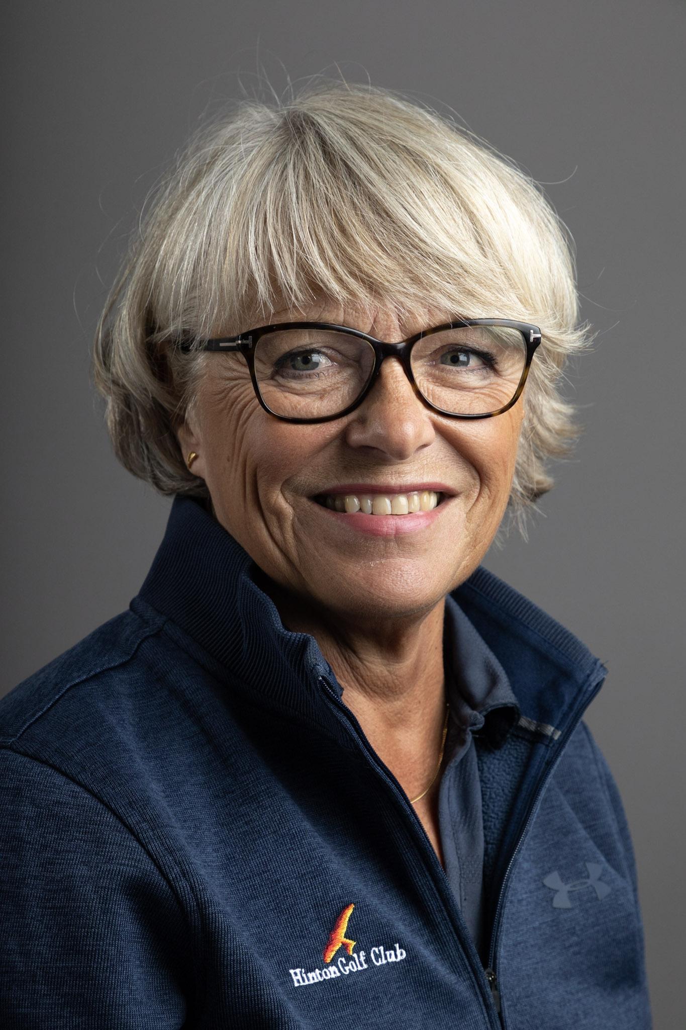 Ulla Pressing