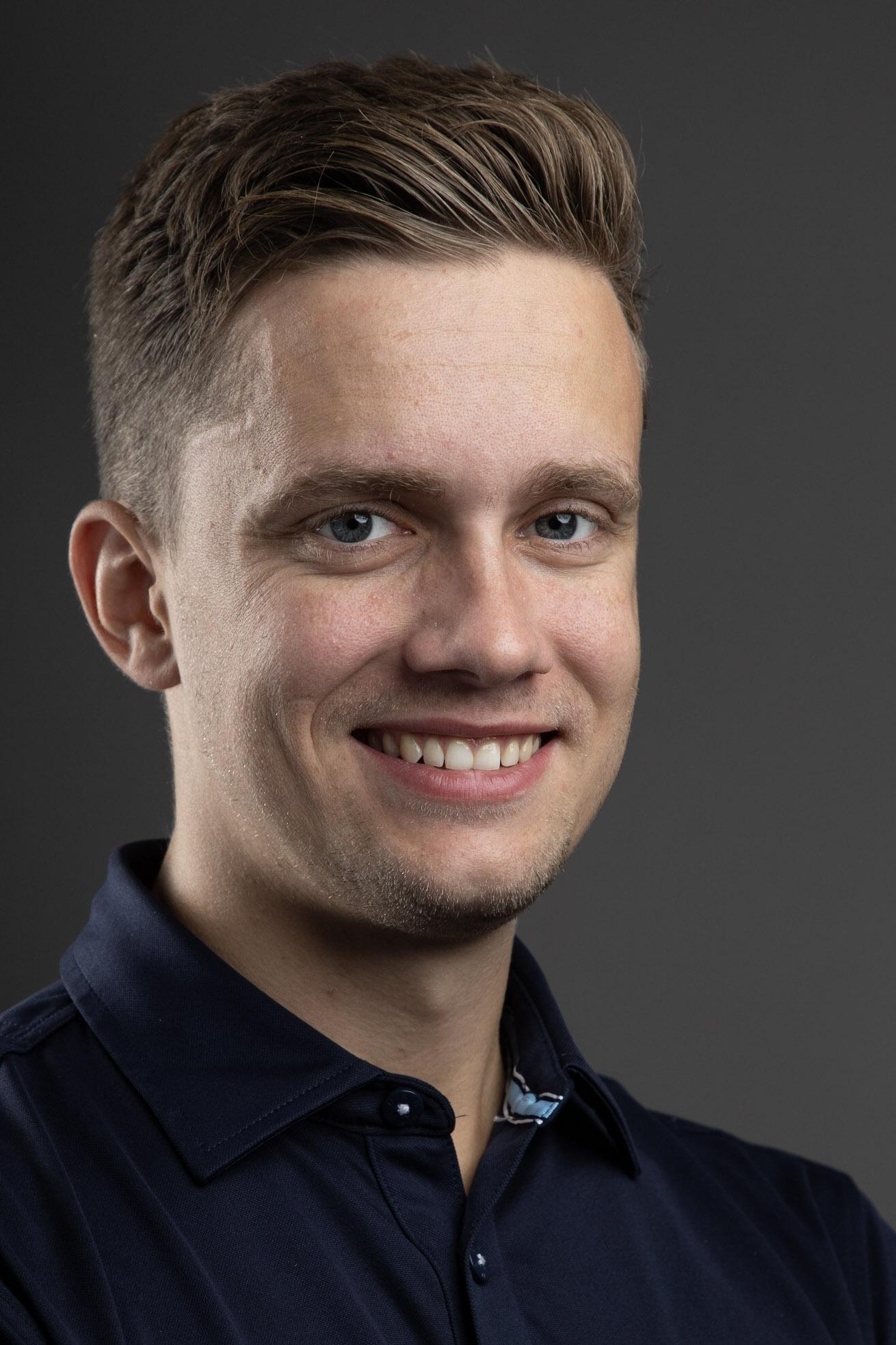 Marcus Ekelund