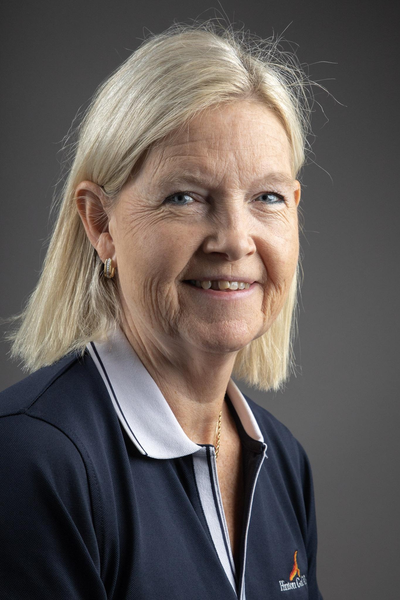 Marie Tiljander