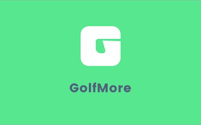 Nya range appen GolfMore!